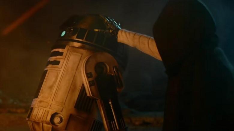Especial Star Wars, ¿Dónde está Luke?