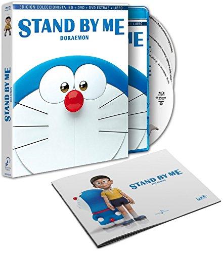 Portada de Stand by me Doraemon