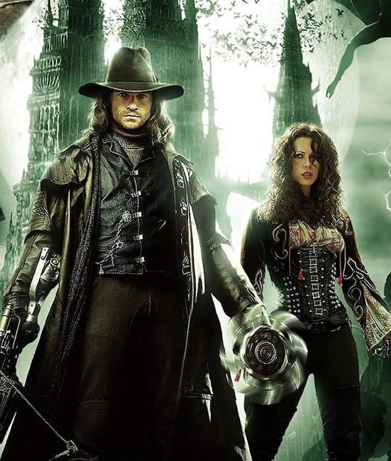Van Helsing regresará en una nueva serie