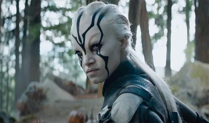 Trailer de Star Trek: Más Allá