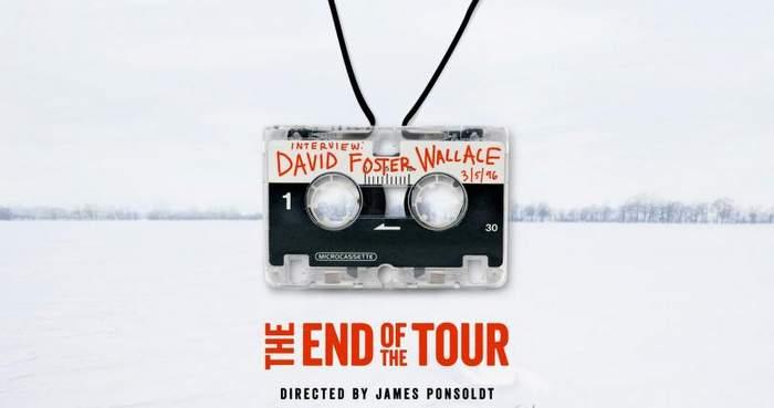Crítica de The End of the Tour