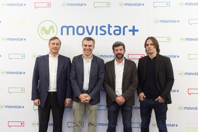 La Peste será la primera serie de Movistar+