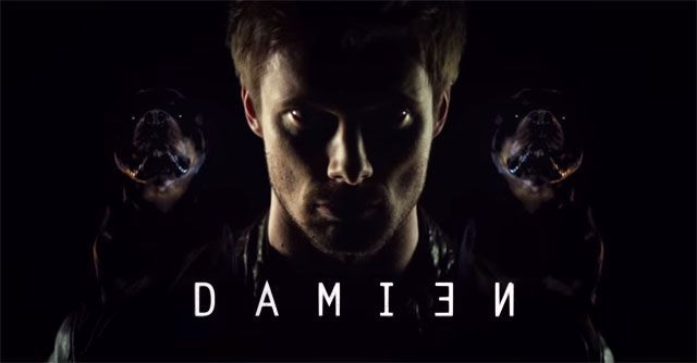 Fecha de estreno para la serie Damien