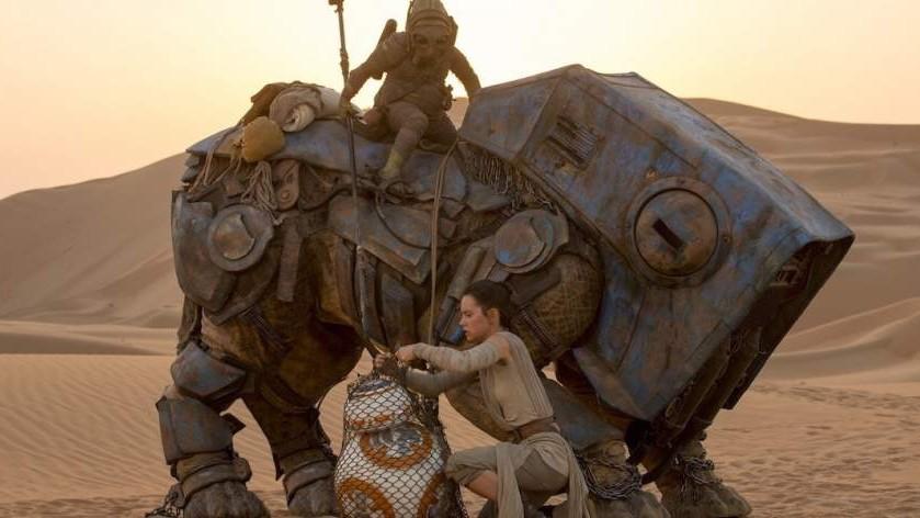 Se retrasa el estreno de Star Wars: Episodio VIII