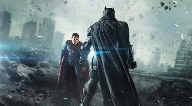Trailer de Batman vs Superman: El Amanecer de la Justicia