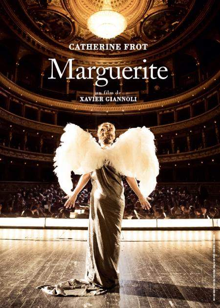 Póster de Madame Marguerite