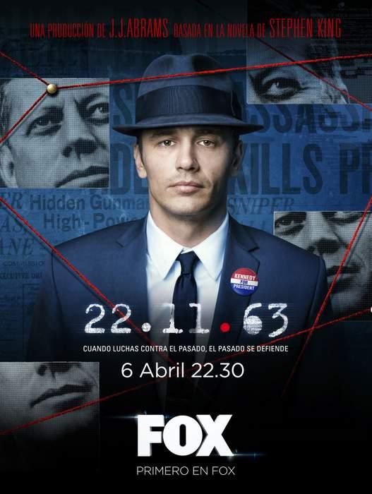 22.11.63 nueva serie de FOX
