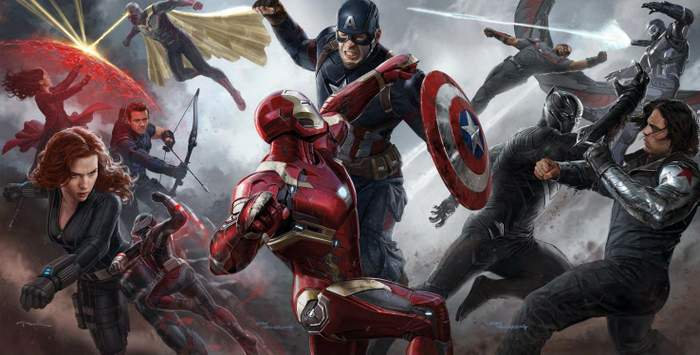 Crítica Capitán América: Civil War