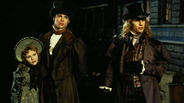 Posible reboot de Entrevista con el vampiro