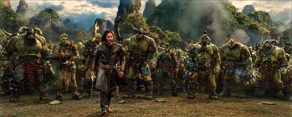 Crítica de Warcraft: el origen