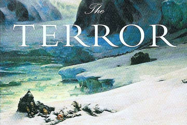 The Terror, la nueva serie de AMC