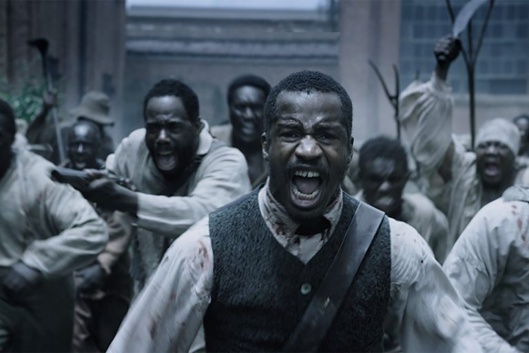 Escándalo sexual The Birth of a Nation