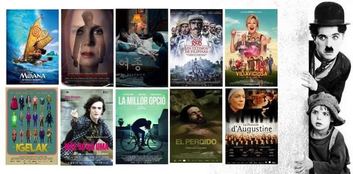 Estrenos de cine 2 de diciembre. Destacados Cineralia