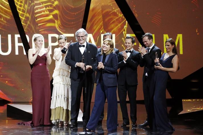 "Premios del Cine europeo, ""Toni Erdmann"""