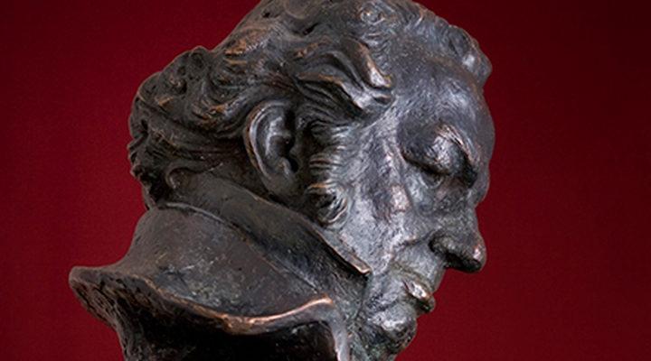 Nominados a los Premios Goya 2017