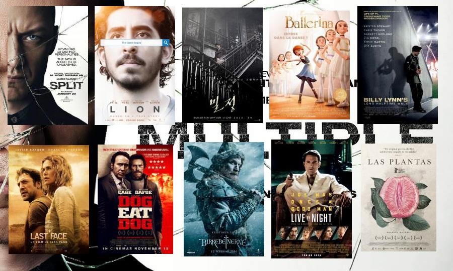 Estrenos de cine 27 de enero de 2017