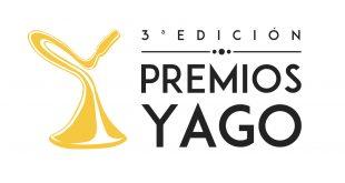 3ª edición de los Premios Yago