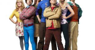 Fans de la serie de televisión The big bang theory