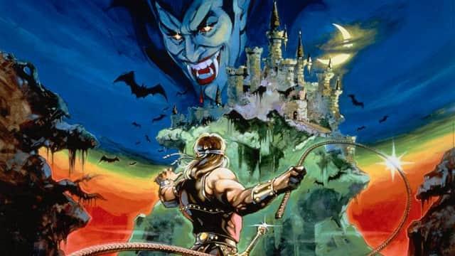 """Netflix prepara una serie de """"Castlevania"""""""