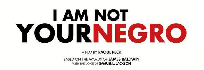 Crítica de I am not your negro