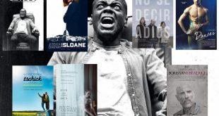Estrenos de cine del 19 de mayo de 2017