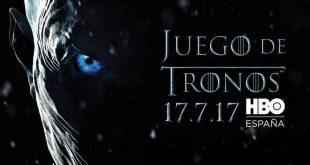 séptima temporada de Juego de Tronos