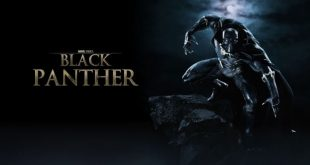 Tráiler de Black Panther