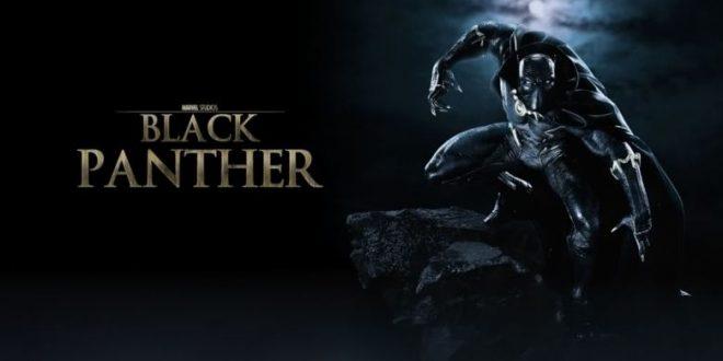 Tráiler de Black Panther