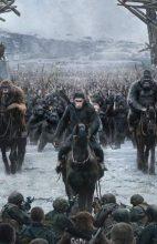 Estrenos de cine del 12 de julio. La guerra del planeta de los simios