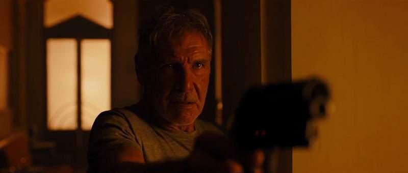 Crítica de Blade Runner 2049