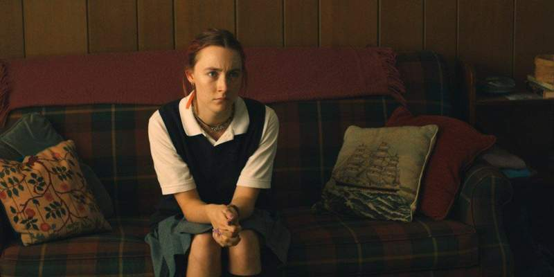 Crítica de Lady Bird