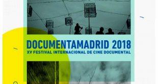 DocumentaMadrid 2018
