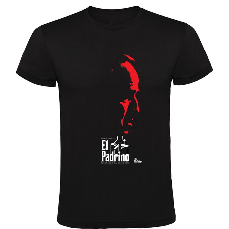 Sorteo Camisetas El Padrino