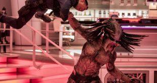 Tráiler final de Predator. La caza continúa…