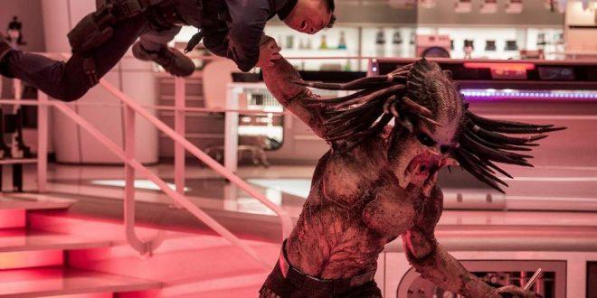 Tráiler final de Predator