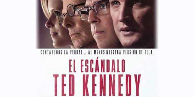 Crítica de El escándalo Ted Kennedy