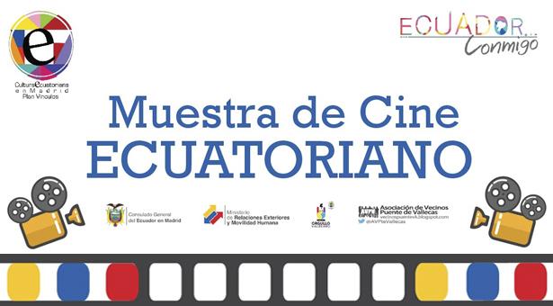 Muestra de cine ecuatoriano