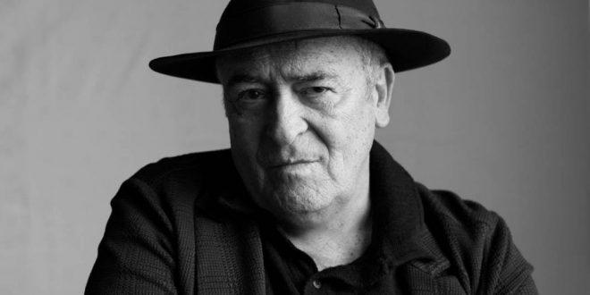 Muere Bernardo Bertolucci