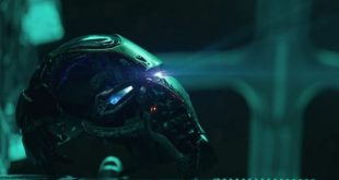 Primer tráiler de Vengadores: Endgame. Thanos se acerca tu final