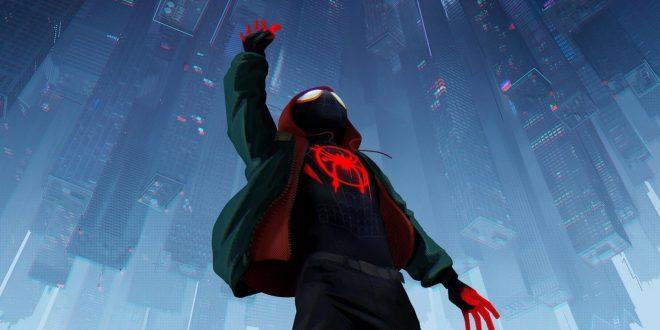 Crítica de Spider-Man: Un nuevo universo… de aventura y diversión de su amigo y vecino