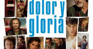 Tráiler de Dolor y Gloria de Pedro Almodóvar