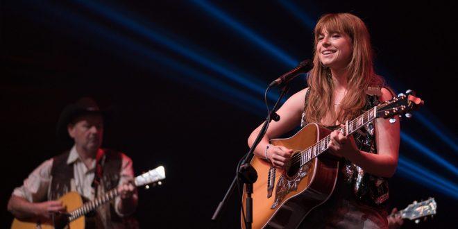 Crítica de Wild Rose: música country, pasión y realidad