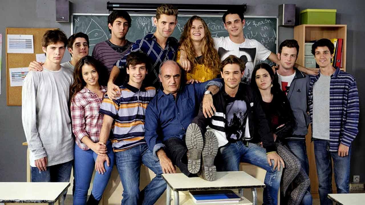 Crítica de Merlí, la serie de televisión