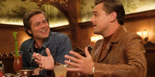 Crítica de Érase una vez en… Hollywood. Tal vez la mejor pelicula de Tarantino