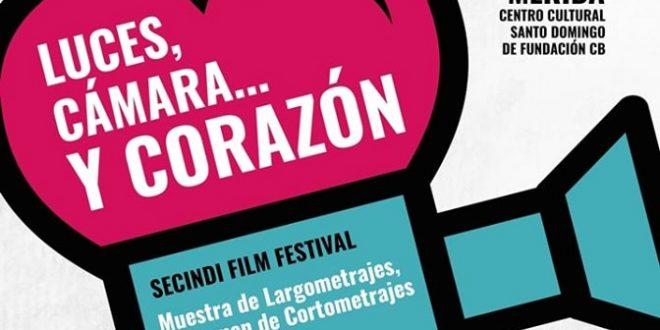 Semana de Cine Inclusivo y Discapacidad (Secindi) del 14 al 19 de octubre en Mérida