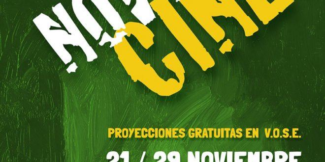 Novocine en su XIII edición en el Palacio de la Prensa de Madrid