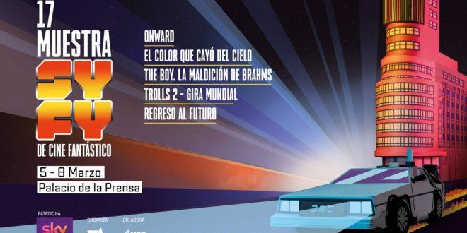 Onward, The Boy: La maldición de Brahms y First Love destacan entre los primeros títulos desvelados de la 17 Muestra SYFY