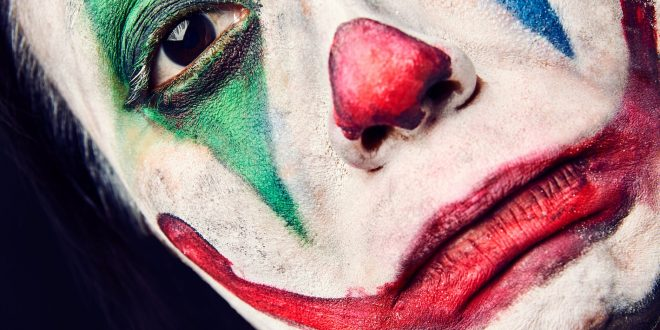 Joker: El fenómeno que sigue en Cartelera